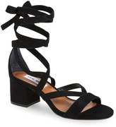 Steve Madden Women's Isabel Wraparound Sandal
