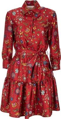 La DoubleJ Short Bellini Dress