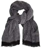 French Connection Men's Ozzie Scarf