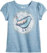 Epic Threads Birdie T-Shirt, Toddler Girls, Created for Macy's