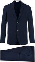 Boglioli two piece suit - men - Cotton/Spandex/Elastane/Acetate/Cupro - 50