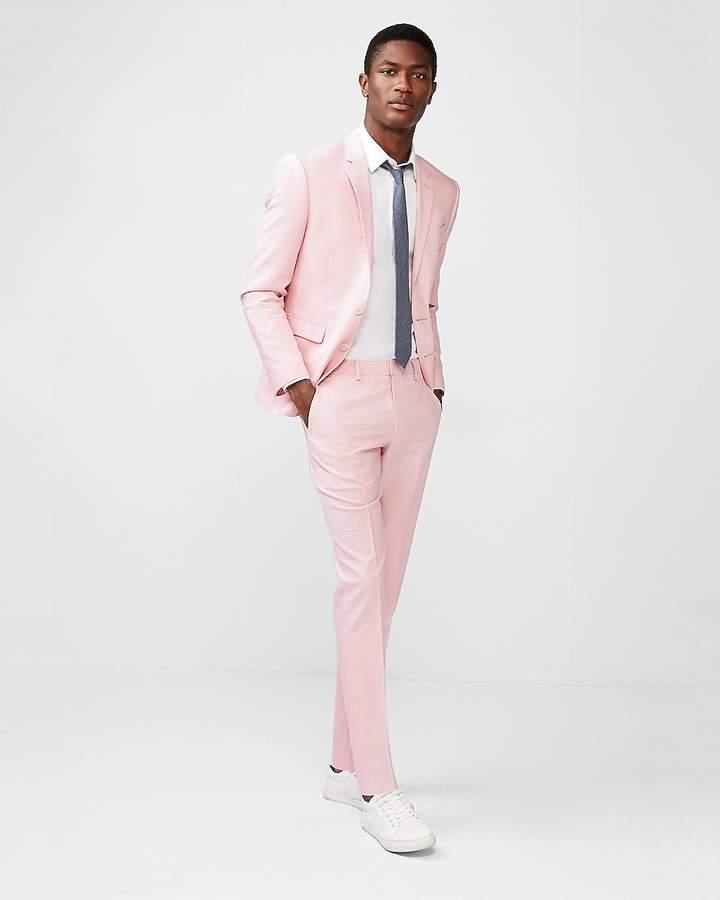 85c20029bb25 Extra Slim Fit Dress Pants Men - ShopStyle