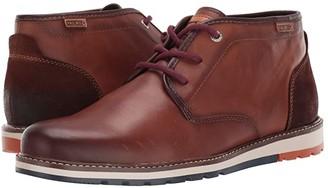PIKOLINOS Berna M8J-8153 (Cuero) Men's Boots