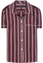 Burberry Pyjama shirt
