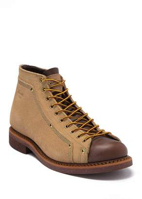 Thorogood Portage Suede Boot