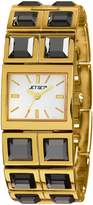 Jet Set J43608-712 - Women's Watch, Stainless Steel inox, Color: Oro