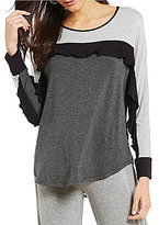 IC Collection Ruffle Top