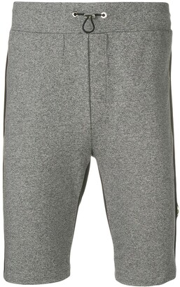 Philipp Plein Active track shorts