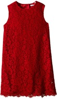 Dolce & Gabbana Lace Dress (Big Kids)