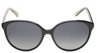 Oliver Peoples The Row Brooktree Oversized Sunglasses