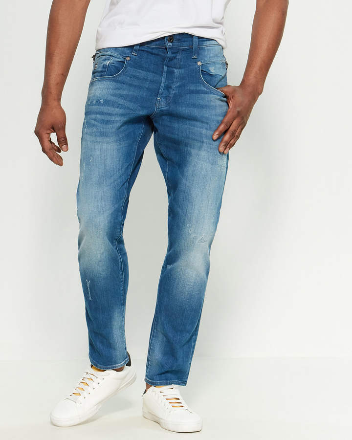 dd1c783e91f G-star Raw Tapered - ShopStyle