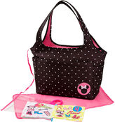 JCPenney DISNEY MICKEY MOUSE Disney Minnie Mouse Tote