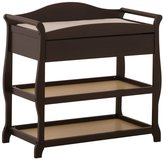 Stork Craft Storkcraft Aspen with Drawer Dressing Table - Espresso
