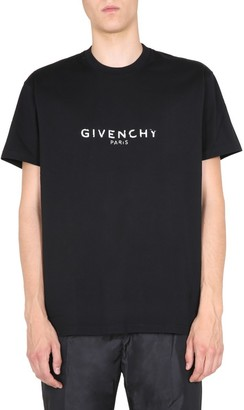 Givenchy Vintage Oversized T-Shirt