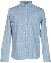 Libertine-Libertine Denim shirts