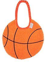 Zigozago Basketball Bib-BLACK, ORANGE