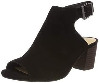 Clarks Deloria Gia, Women's Ankle-Strap Ankle Strap Sandals,(37.5 EU)