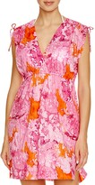 Lauren Ralph Lauren Oceania Farrah Dress Swim Cover Up