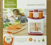 Infantino Fresh Squeezed, Squeeze Station