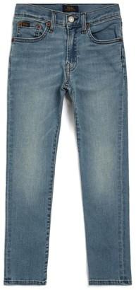 Ralph Lauren Kids Skinny Jeans (2-4 Years)
