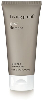 Living Proof No Frizz Shampoo (Travel Size)