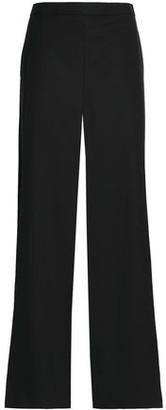 Chalayan Wool-crepe Wide-leg Pants