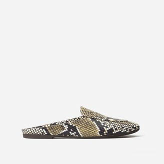 Everlane The Day Loafer Mule