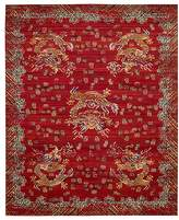 """Nourison Dynasty Collection Area Rug, 9'9"""" x 13'"""