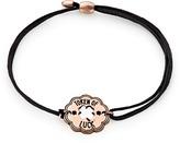 Alex and Ani Token of Luck Pull Cord Bracelet