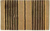 Vertical Stripe Doormat