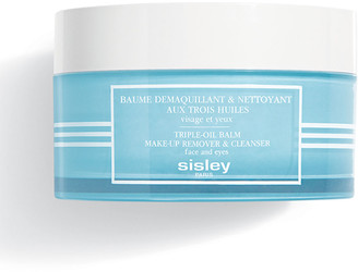 Sisley Paris 4.4 oz. Triple-Oil Balm Make-up Remover and Cleanser