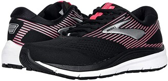 Brooks Addiction 14 (Blackened Pearl/Silver) Women's Running Shoes