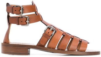 Church's Strappy Sandals