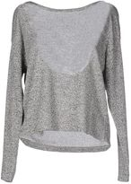 Noisy May Sweaters