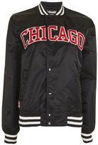 Schott Chicago stadium jacket