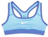 Nike Girl's Pro Classic Sports Bra