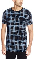 Vivienne Westwood Men's Tail T-Shirt Tartan