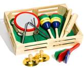 Melissa & Doug Toddler 'Band In A Box' Set