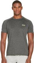 Ralph Lauren Micro-dot Jersey T-shirt