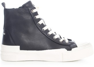 Ash Ghibly Bis High-Top Sneakers