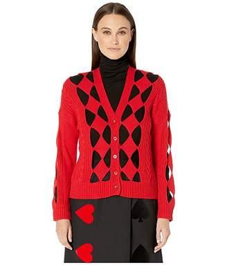 Moschino A 0922 6101 0115 Sweater