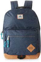 Steve Madden Navy Classic Backpack