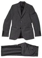 Gucci Monaco Wool Suit w/ Tags