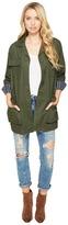 BB Dakota Kierson Army Jacket