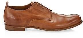 Officine Creative Men's Mono Lace-Up Leather Dress Shoes