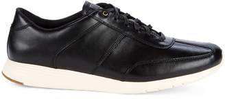 Cole Haan Grand OS Crosscourt Leather Sneakers