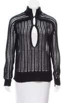 Inhabit Linen Knit Sweater w/ Tags
