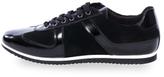 Versace Seghettato Sneaker