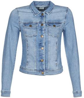 Only ONLWESTA women's Denim jacket in Blue