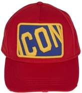 Dsquared Box Icon Baseball Cap